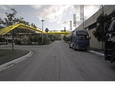 Πρόταση για αρχιτεκτονικές επεμβάσεις σε ζυθοποιία στην Αταλάντη