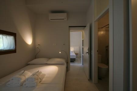 Ξενοδοχείο Villa Rossa-Πάργα