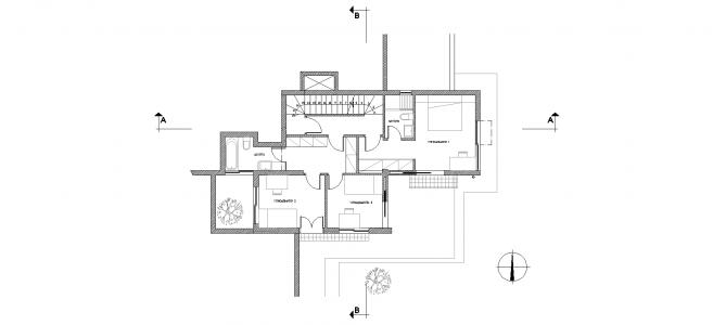 Κατοικία στην Πεντέλη