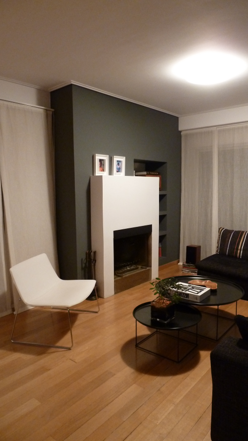 Two floor apartment good a two floor penthouse apartment for Two floor apartment