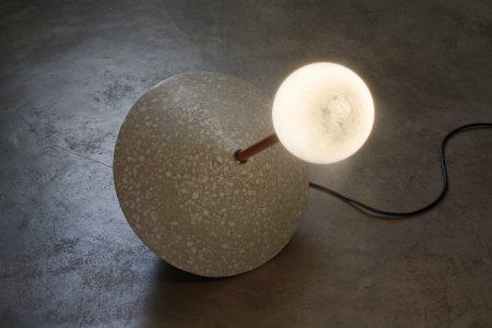 'Spinning Moon'